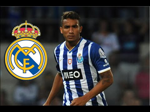 Danilo – Welcome to Real Madrid – Goals, Skills & Assists – Amazing 2015 Highlights HD