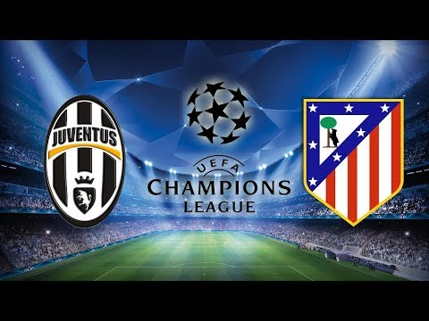 🔴 LIVE Stream : Atletico Madrid vs Juventus – UEFA Champions League 2019/2020