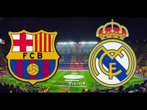 LIVE BARCELONA vs REAL MADRID LIVE STREAM 06/02/2019 LIVE EN VIVO COPA DEL REY
