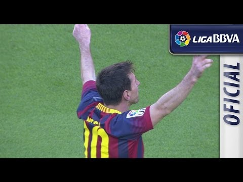 Resumen | Highlights FC Barcelona (7-0) Osasuna – HD
