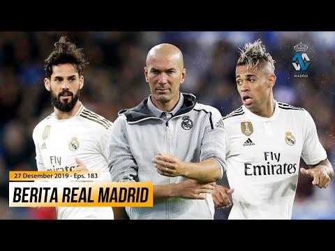 Isco Jadi Target Transfer Klub-Klub Premier League ● Kenapa Zidane Tak Pernah Mainkan Mariano Diaz?