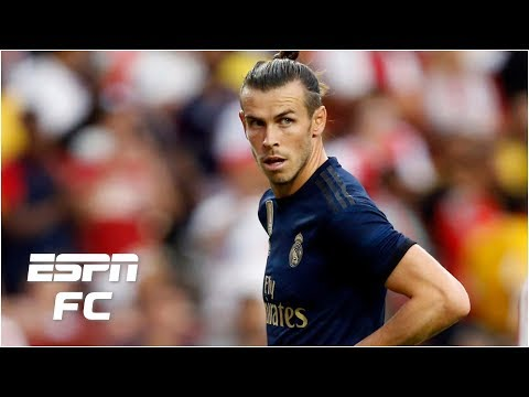 Gareth Bale's next destination: PSG, Man United or Bayern Munich? | Transfer Talk
