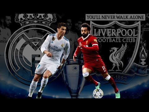 REAL MADRID VS LIVERPOOL FINAL CHAMPIONS DIRECTO!!!