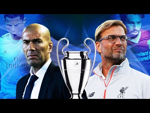 UEFA Champions League Final Preview | Real Madrid Vs Liverpool | Ronaldo Vs Salah | Zidane Vs Klopp