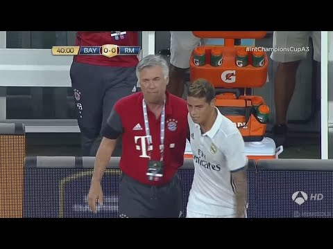 James Rodriguez vs Bayern Munich (N) – 16/17 HD by JamesR10