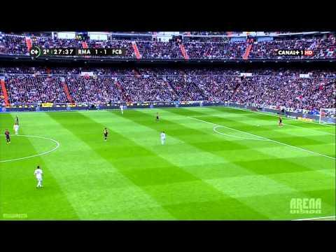 Real Madrid.vs.Barcelona.2 tiempo Liga BBVA 02/03/2013