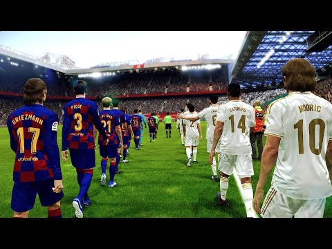 Barcelona vs Real Madrid – La Liga 18 December 2019 Prediction