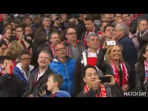 LIVE SCORE HASIL BAYERN MUNCHEN VS REAL MADRID, Skor Akhir 1-2 Liga Champions Tadi Malam