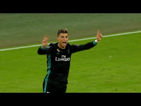 Cristiano Ronaldo vs Bayern Munich Away HD 1080i (25/04/2018) by 1900FCBFreak