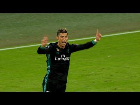 Cristiano Ronaldo vs Bayern Munich Away HD 1080i (25/04/2018) by 1900FCBFreak