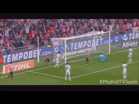 Remontadas Real Madrid    Temporada 2016/2017