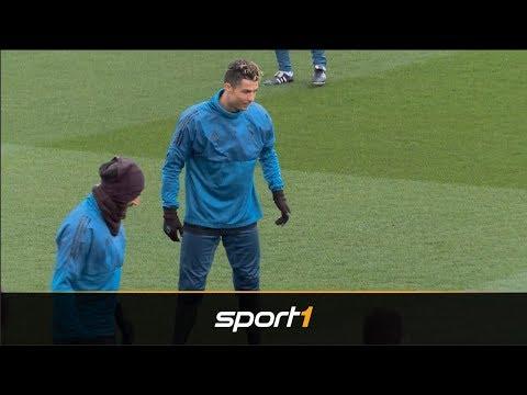 Real Madrid: Anzeichen für Ronaldo-Abgang verdichten sich | SPORT1 – TRANSFERMARKT