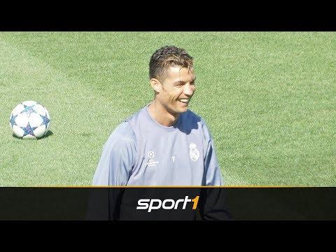 Neues Mega-Gehalt für Cristiano Ronaldo von Real Madrid | SPORT1 – TRANSFERMARKT