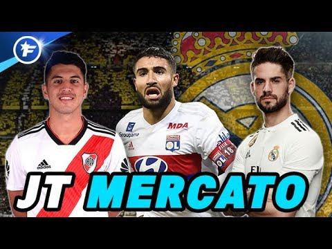 Ça bouge déjà au Real Madrid  | Journal du Mercato