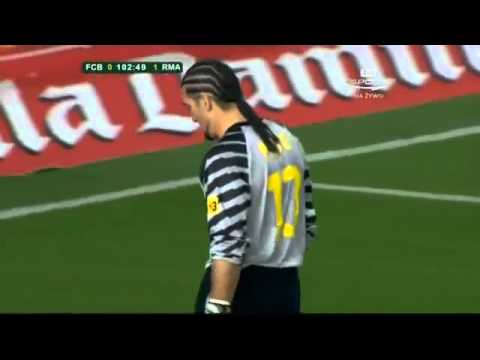 Real Madrid vs FC Barcelona 1-0 All Goals & Highlights Copa Del Rey Final 20/4/11 HD