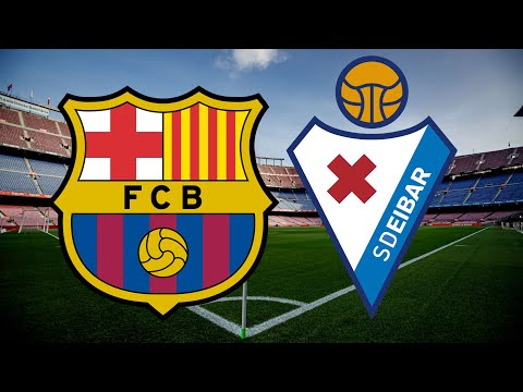 Barcelona vs Eibar, La Liga, 2019/20 – MATCH PREVIEW