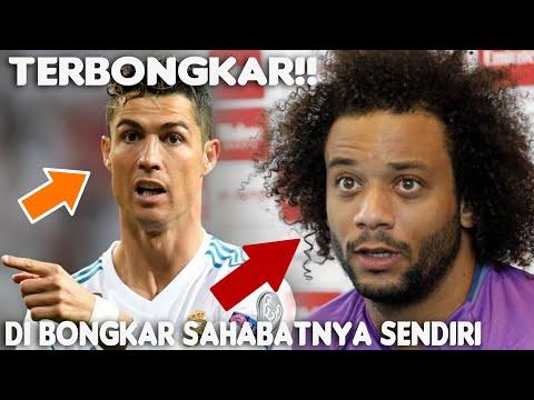 Terbongkar! Ini Penyebab Ronaldo Ingin Hengkang Dari Real Madrid