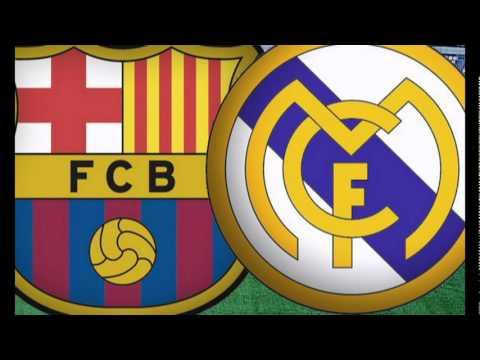Real madrid vs FC Barcelona Live Streaming En direct 16/04/2011