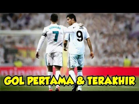 Gol Pertama dan Terakhir Ronaldo Untuk Real Madrid – Goodbye Legend