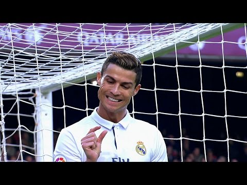 Cristiano Ronaldo vs Barcelona Away HD 1080i (03/12/2016) by 1900FCBFreak