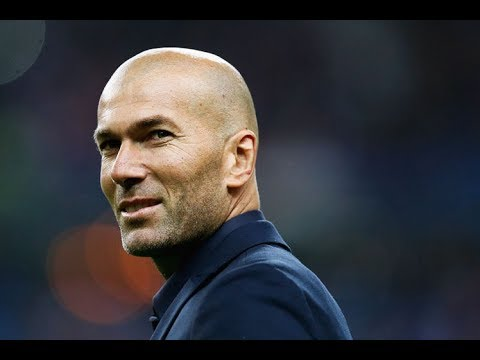 How did Zidane guide Real Madrid to glory – Zidane tactics with Real Madrid
