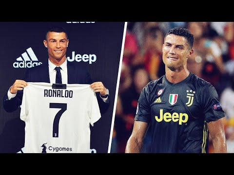 The reason why Cristiano Ronaldo might regret signing for Juventus | Oh My Goal