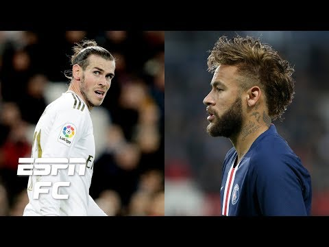 Champions League predictions: Real Madrid vs. PSG, Juventus vs. Atletico Madrid, and more | ESPN FC