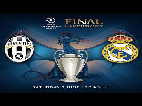 FIFA 17 PC Gameplay – Juventus vs Real Madrid [UEFA CHAMPIONS LEAGUE FINAL 2017]