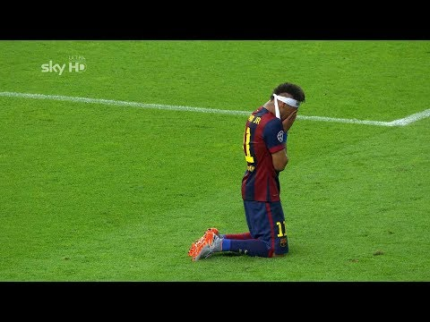 Neymar vs Juventus – UCL Final (06/06/2015) 4K