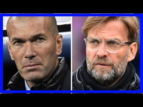 Breaking News | Real Madrid Vs Liverpool Preview: Team News, Predicted Line-Ups, Key Men And Bettin