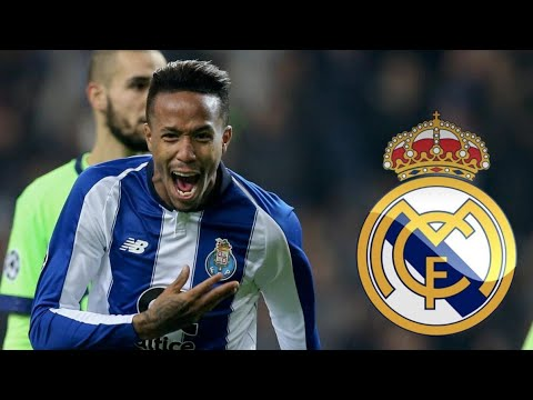 Éder Militão 2018/19 ● Welcome to Real Madrid | Defensive Skills – FC Porto