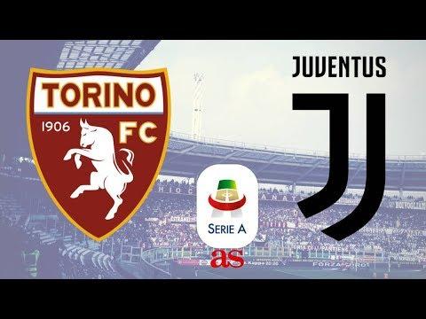 Torino vs. Juventus Live Stream