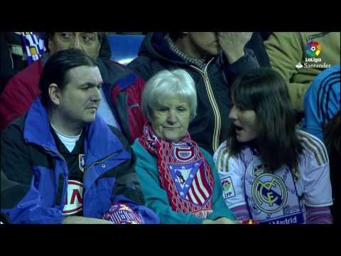 ElDerbi – Resumen de Real Madrid vs Atlético de Madrid (4-1) 2011/2012