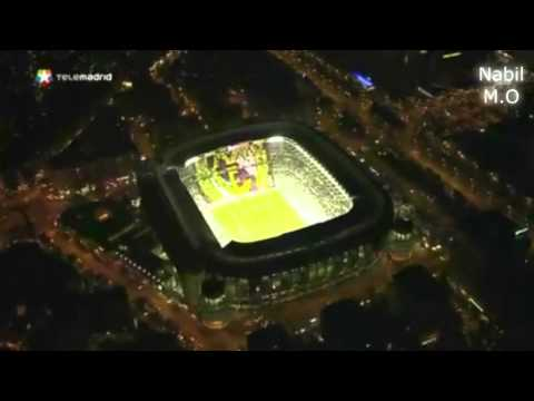 Bayern Munich vs Real Madrid Promo | S. Finals Champions League 11/12 | 24 / 04 / 2012