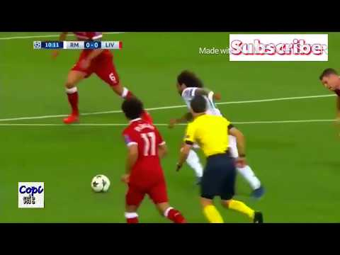 2018 UEFA Champions 27/05/2018 Real Madrid Vs Liverpool (3-1) -Benzema 1Gold-Bale 2Golds -Mane 1Gold