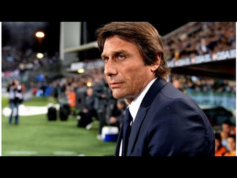 Conte's brother speaks on former Chelsea coach getting calls from Real Madrid