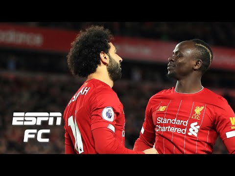 Sadio Mane linked to Real Madrid: Could he leave Liverpool because of Mohamed Salah? | Transfer Talk