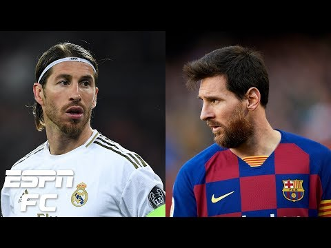 Real Madrid vs. Barcelona preview: Will El Clasico live up to expectations? | ESPN FC