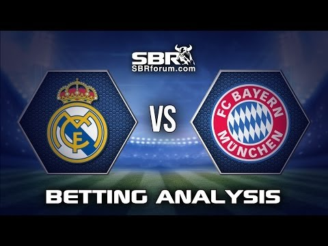 Real Madrid vs Bayern Munich (1-0) 22.04.14 | Champions league Semi-Finals Early Preview 2014