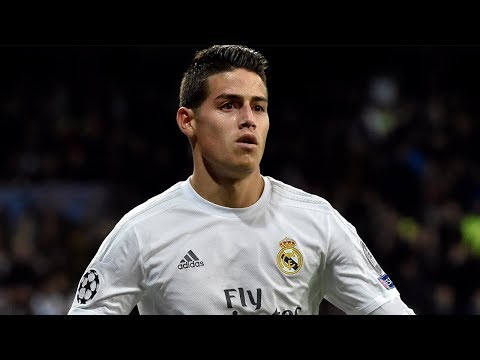 James Rodriguez ● Welcome Back to Real Madrid 2019 ● Skills, Passes & Goals 🇨🇴