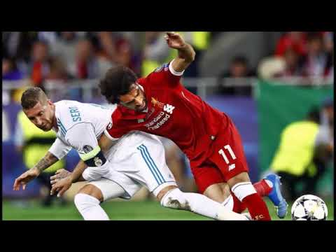 Champions League 2018           Real Madrid vs Liverpool (FINAL) 2018.05.26   full match