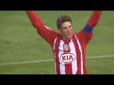 The Game Against Real Madrid That Made Liverpool Buy Fernando Torres