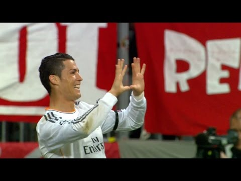 Cristiano Ronaldo vs Bayern Munich HD 1080i Away 13-14