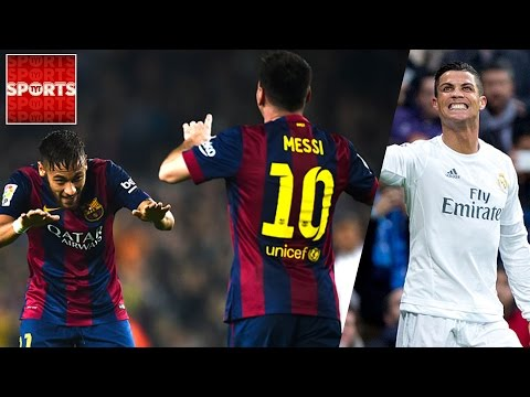 Barcelona vs Real Madrid El Clasico 2016 [Tactical Outlook]