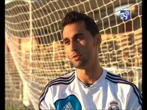 Arbeloa at Real Madrid until 2016