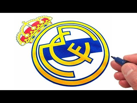Drawing Most Famous Soccer Teams & Football Clubs