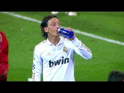 Mesut Özil vs Bayern München (Home) 11-12 HD 720p by iMesutOzilx11