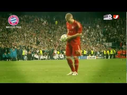 Held Bastian Schweinsteiger Real Madrid vs FC Bayern München