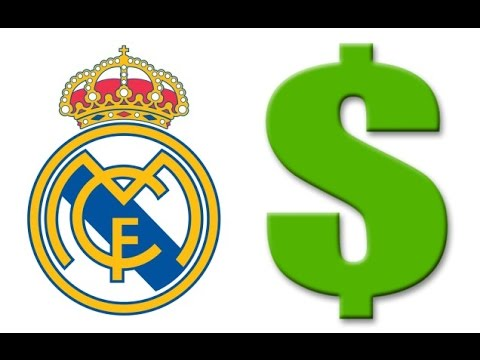 Highest Paid Real Madrid Players