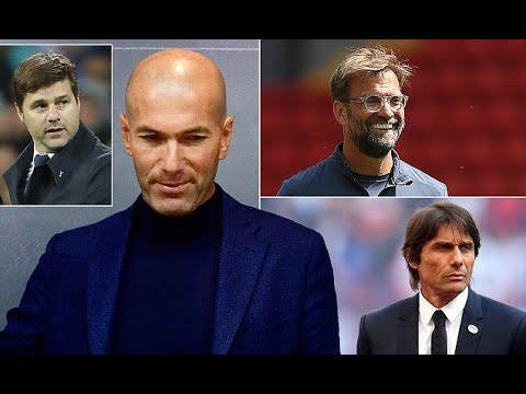 Why does nobody want to manage champions of Europe Real Madrid?